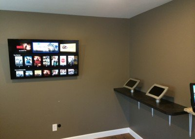 AppleTV & iPads