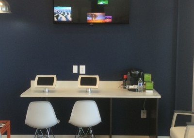 Apple TV & iPad Game Center