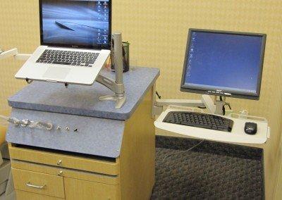Mac & Windows Chairside